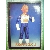 Dragon Ball Son Goku Model Line 1/8