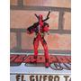 Deadpool Marvel Universe Coleccionable Comics X Men
