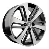 Llanta Peugeot R17 307 + 308 +208 + 206 + 4x108 + Oferta