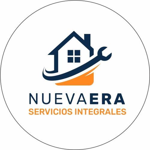 Plomero - Nueva Era Servicios Integrales
