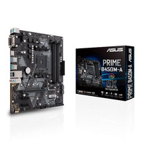 Mother Asus Prime B450m-a Am4
