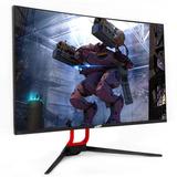 Monitor Curvo Gamer 27 Sentey Full Hd Gaming 165hz 1ms Mexx2