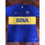 Nueva Camiseta Titular De Boca Juniors 2016 Envios