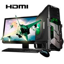 Pc Armada Gamer | Cpu Amd Fx X8 | Vga Ddr5 | Ultra Full Hd!