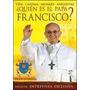 Dvd Jorge Mario Bergoglio El Papa Francisco Original