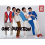 Entradas Campos Vip One Direction Velez 100% Seguridad !!!!!