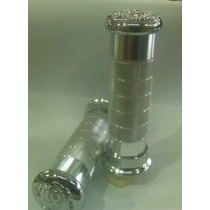Juego De Puños Tuning Raybar Aluminio