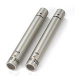 Set De Micrófonos Samson C02 Condensador