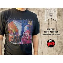 Remeras De Los Redondos - Indio - Remeras Personalizadas