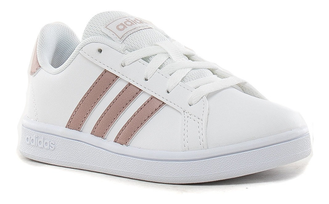 Zapatilla Grand Court adidas