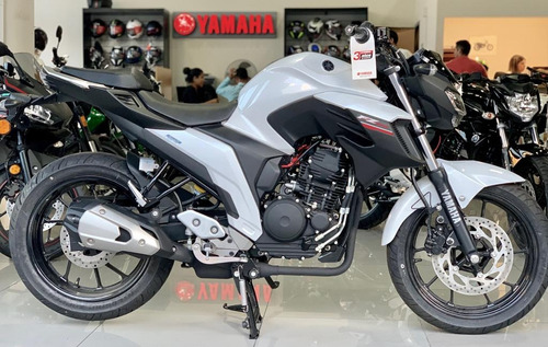 b61660ae712 Yamaha Fz25 0km Mejor Contado. Cycles