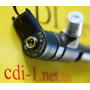 Inyector Nuevo Bosch Iveco Daily 3.0 Electronico