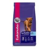 Alimento Eukanuba Perro Cachorro Raza Grande 15kg