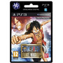 One Piece Pirate Warriors Ps3 | Digital Entrega Inmediata