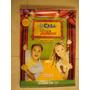 Poster La Casa De Disney Junior Con Topa Y Muni 70x50