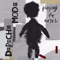 Depeche Mode: Playing The Angel -2 Vinilos 180 Gr Nuevos Imp