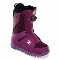 Botas Snowboard Dama Dc Search 2014 //envio Gratis/snow Shop