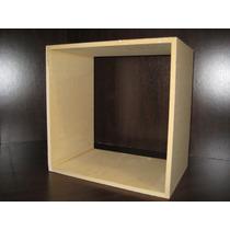 Cubos Fibrofacil. 9mm. 30x30x20...( El Mejor Costo De Envio)