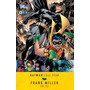 Batman All Star De Frank Miller Ecc Comic En Español Cartoné