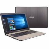 Notebook Asus Vivobook X540 Intel I3 1tb Win10 Office Regalo