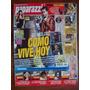 Paparazzi 415 23/10/11 C Cid M Casan S Pastorutti G Borges