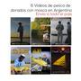 Combo 6 Videos De Pesca De Dorados Con Mosca