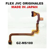 Flex Camara Jvc Everio Originales Gz-mg330 Made In Japan!!