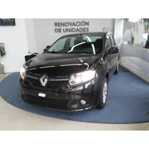 Renault Logan Authentique Taxi 0km (jc)