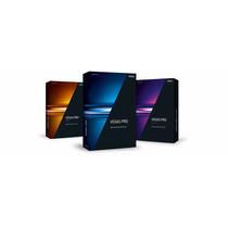 Sony Vegas Pro 15 64 Bits Full /// Envio Gratis