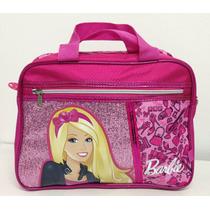 Barbie Bolso Con Licencia Mattel Original