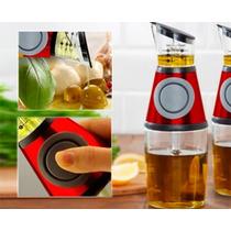 Aceitero Vinagrero Dispenser Profesional