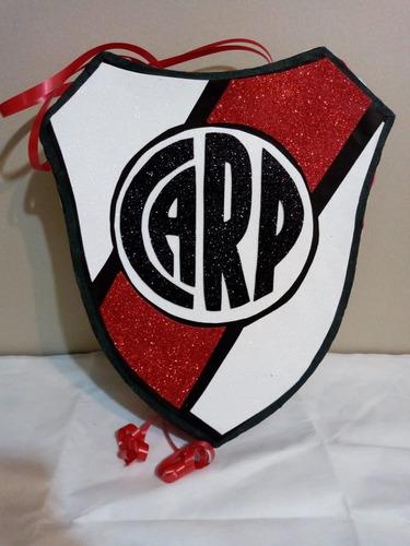 729db6102 Piñata Personalizada River Plate en venta en San Vicente Buenos ...