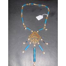 Collar De Oro 18 Kts