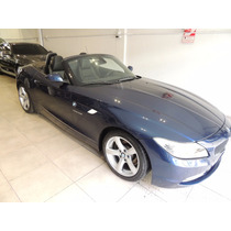 Bmw Z4 Executive At Roadster