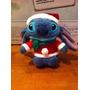 Lilo Stich Edicion Disney Navidad A Cuerda Y Se Mueve Solo