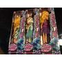 Muñecas De Monster High Articuladas 25 Cm- Nuevas
