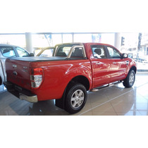 Ford Ranger $179.000 Y Cuotas Plan Canje 2016