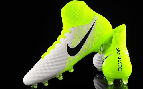 e50ea5fd39a9b Botines Botitas Nike Magista Orden Il Fg Talle 42 en venta en Lanús ...