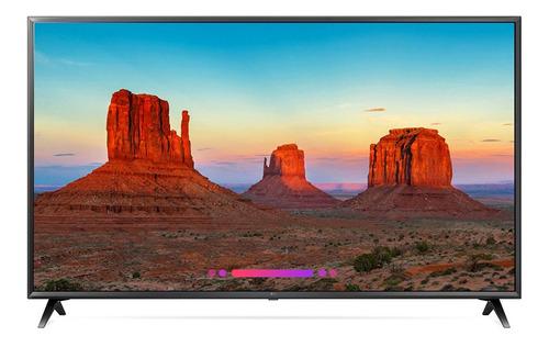 Smart Tv Lg 4k 43  43uk6300plb