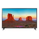 Smart Tv Lg 4k 43  43uk6300