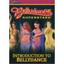Dvd Danza Arabe Principiantes Bellydance Superstars Español