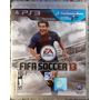 Fifa 2013 - Playtation 3 - Ps3