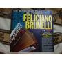 Vinilo Feliciano Brunelli Un Acordeon Para E P1