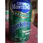Lata De Gaseosa Cola Cubana Lima Limon Ciego Montero