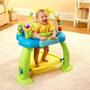 Jumper Rebotador Centro De Actividades Para Bebe Luz/sonido