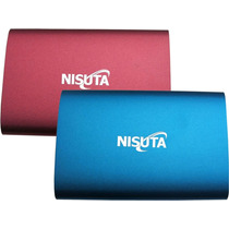 Carry Disk Case Gaveta Ext Disco Sata 2,5 Usb 3.0 Nisuta