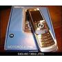 Celular Nextel I706 I706w En Caja Impecable Radio Fm Musica