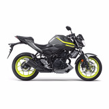 Yamaha Mt 03 Okm Cycles    Consulta