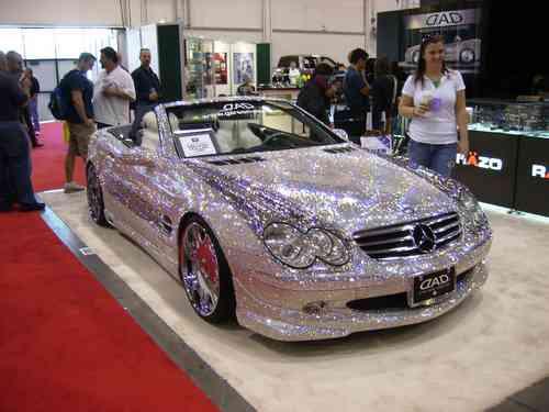 Hok flakes x5grs para pintura automotor purpurina especial - Pintura pared purpurina ...
