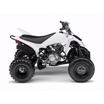 Yamaha Raptor 125r 0km